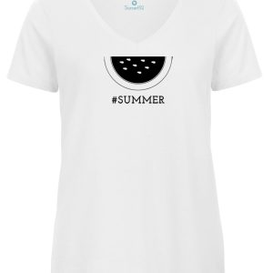 Summer BW